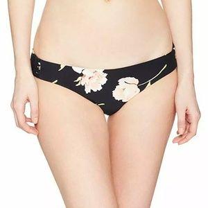 Billabong Floral Dawn Lowrider Bikini Bottom